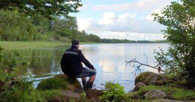 Flämsjön